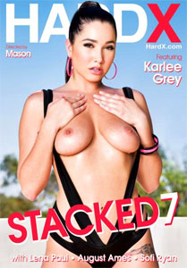 Stacked #7 – Hard X