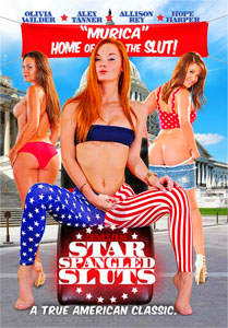 Star Spangled Sluts – Devil's Film