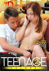 Teenage Deluxe #2 – My Peach Productions