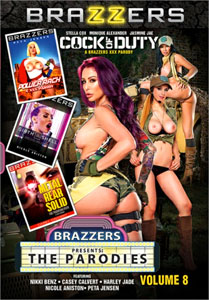 The Parodies #8 – Brazzers