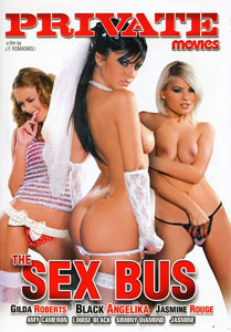 The Sex Bus – Private