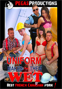 Uniforms Makes Them Wet – Pegas Productions