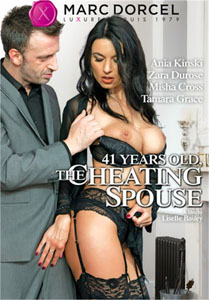 41 Years Old, The Cheating Spouse – Marc Dorcel