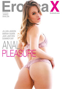 Anal Pleasure – Erotica X