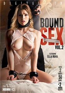 Bound For Sex #2 – Digital Sin