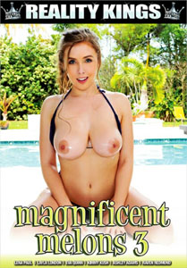 Magnificent Melons #3 – Reality Kings