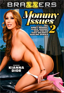 Mommy Issues #2 – Brazzers