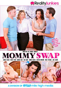 Mommy Swap – Reality Junkies
