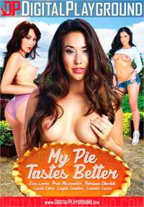 My Pie Tastes Better – Digital Playground