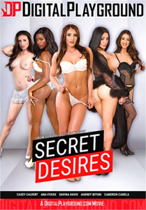 Secret Desires – Digital Playground