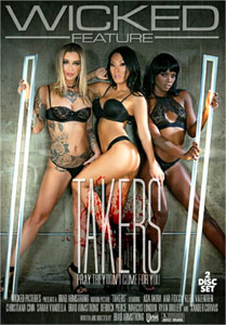 Takers – Wicked Pictures