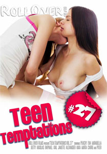 Teen Temptations #27 – Roll Over Films