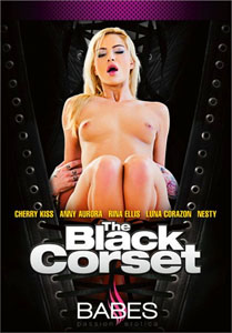 The Black Corset – Babes