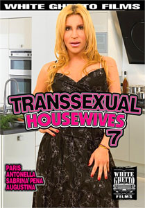 Transsexual Housewives #7 – White Ghetto