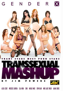 Transsexual Mashup – Gender X