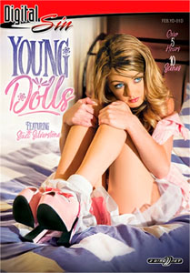 Young Dolls – Digital Sin