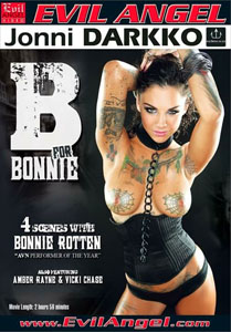 B For Bonnie – Evil Angel