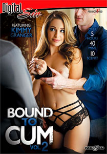 Bound To Cum #2 – Digital Sin
