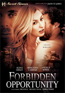 Forbidden Opportunity – Sweet Sinner