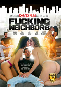 Fucking The Neighbors – Devil's Film