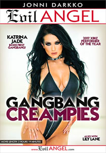 Gangbang Creampies – Evil Angel