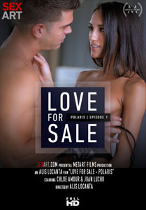 Love For Sale #2 – Sex Art
