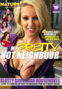 My Pretty Hot Neighbour – Mature NL