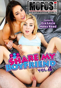 Share My Boyfriend #4 – MOFOS