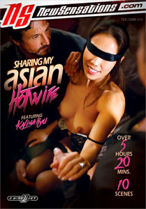 Sharing My Asian Hotwife – New Sensations