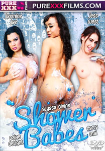 Shower Babes – Pure XXX Films