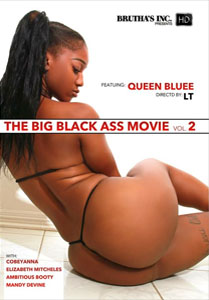 The Big Black Ass Movie #2 – Brutha's