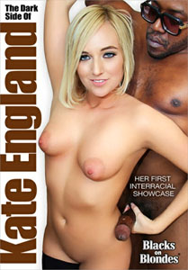 The Dark Side Of Kate England – Blacks on Blondes