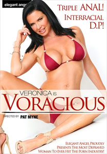 Veronica Is Voracious – Elegant Angel