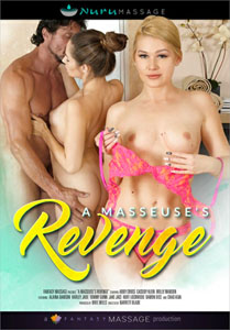 A Masseuse's Revenge – Fantasy Massage
