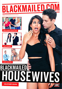 Blackmailed Housewives – Evil Angel