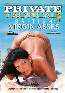 British Virgin Asses – Private