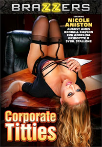 Corporate Titties – Brazzers