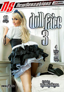 Doll Face #3 – New Sensations