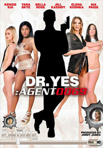 Dr. Yes: Agent 0069 – AMK Empire