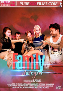 Family Swingers – Pure XXX Films