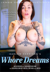 Harlow Harrison's Whore Dreams – James Deen Productions