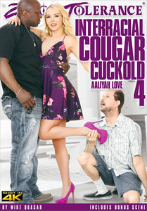 Interracial Cougar Cuckold #4 – Zero Tolerance