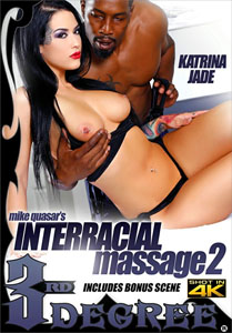 Interracial Massage #2 – Third Degree