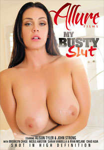 My Busty Slut – Allure Films