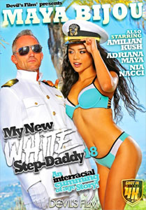 My New White Stepdaddy #18 – Devil's Film