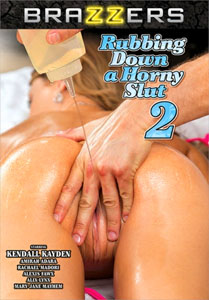 Rubbing Down A Horny Slut #2 – Brazzers