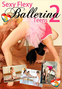 Sexy Flexy Ballerina Teens #2 – My Sexy Kittens