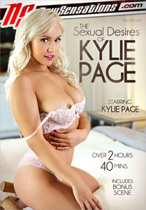 The Sexual Desires Of Kylie Page – New Sensations