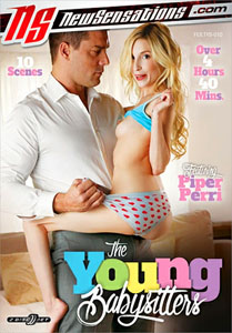 The Young Babysitters – New Sensations