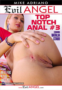 Top Notch Anal #3 – Evil Angel